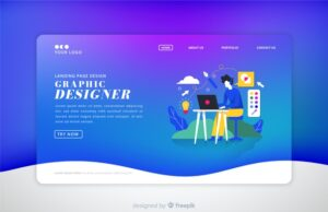optimasi seo landing page