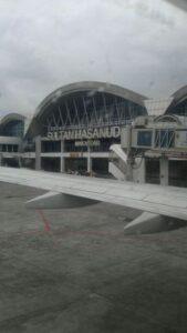 bandara sultan hassanudin
