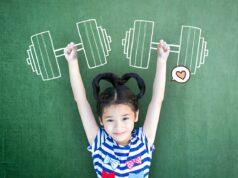 5 Manfaat Susu Whey Protein untuk Anak