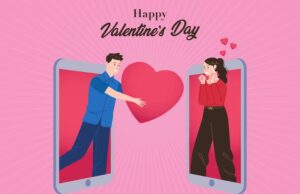 Cara Merayakan Valentine Virtual - Kaum Rebahan ID