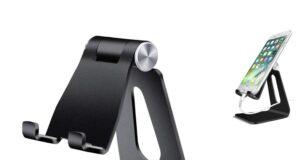 Stand Holder Mount Adjustable Desk