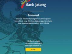 Cara Mengaktifkan iBanking BPD Jateng