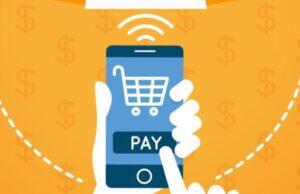 Sistem Pembayaran Seluler untuk Pedagang