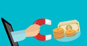 cara mendapatkan uang onlien tanpa modal